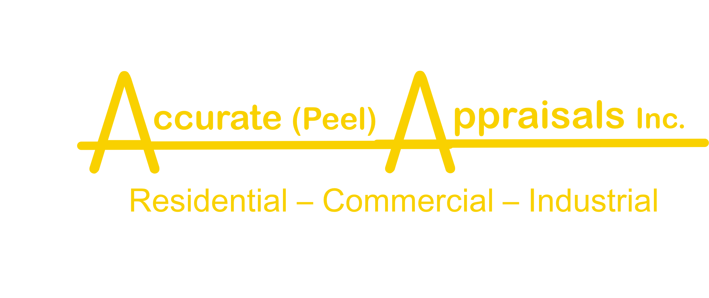 Accurate (Peel) Appraisals Inc.