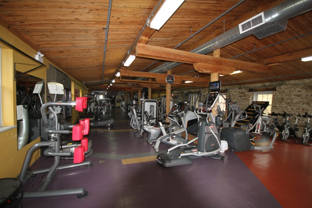 Riverdale Fitness Mill