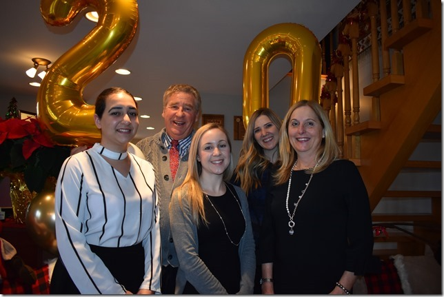 Accurate (Peel) Appraisals Inc. celebrates 20th anniversary!